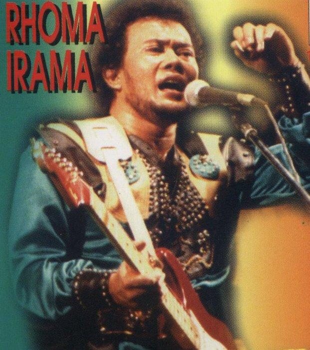 download gratis album rhoma irama