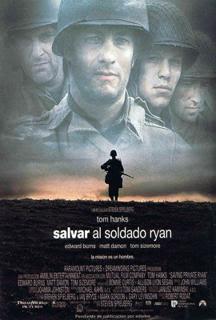 descargar Salvar al soldado Ryan (1998)