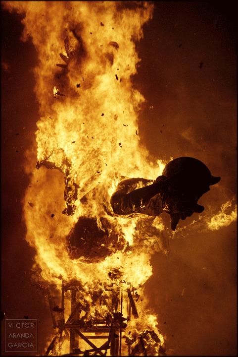 fallas,fuego,valencia,fotografia,serie