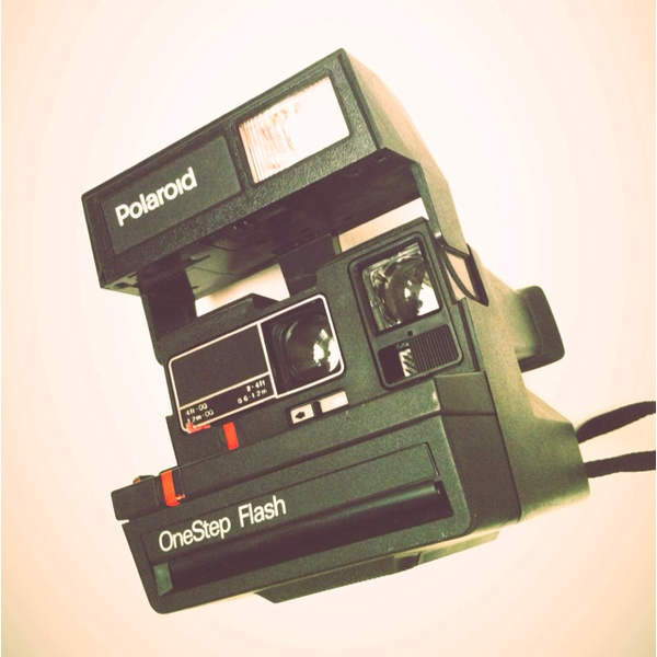 polaroid onestep close up manual