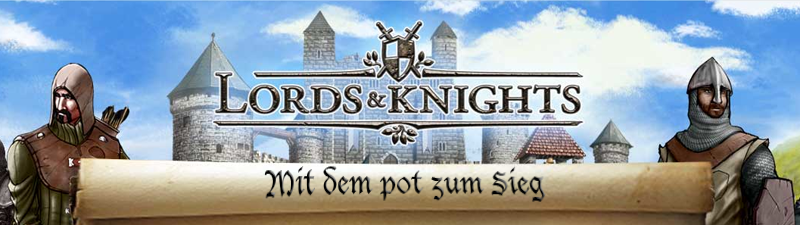 Lords and Knights Hack