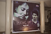 Hang up Movie Audio launch photos-thumbnail-2
