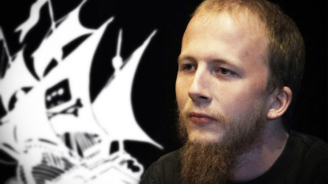 Gottfrid Svartholm Warg sentenced to two years in jail