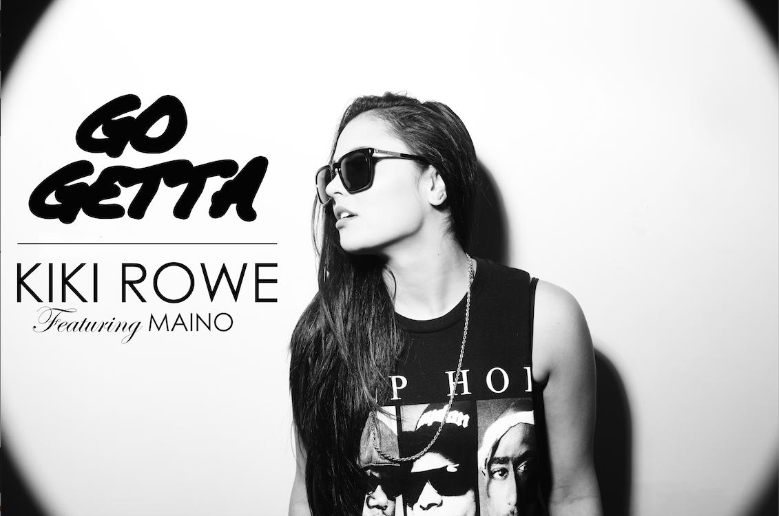 Minimalist R&B Singer Kiki Rowe Go Getta Feat. Maino