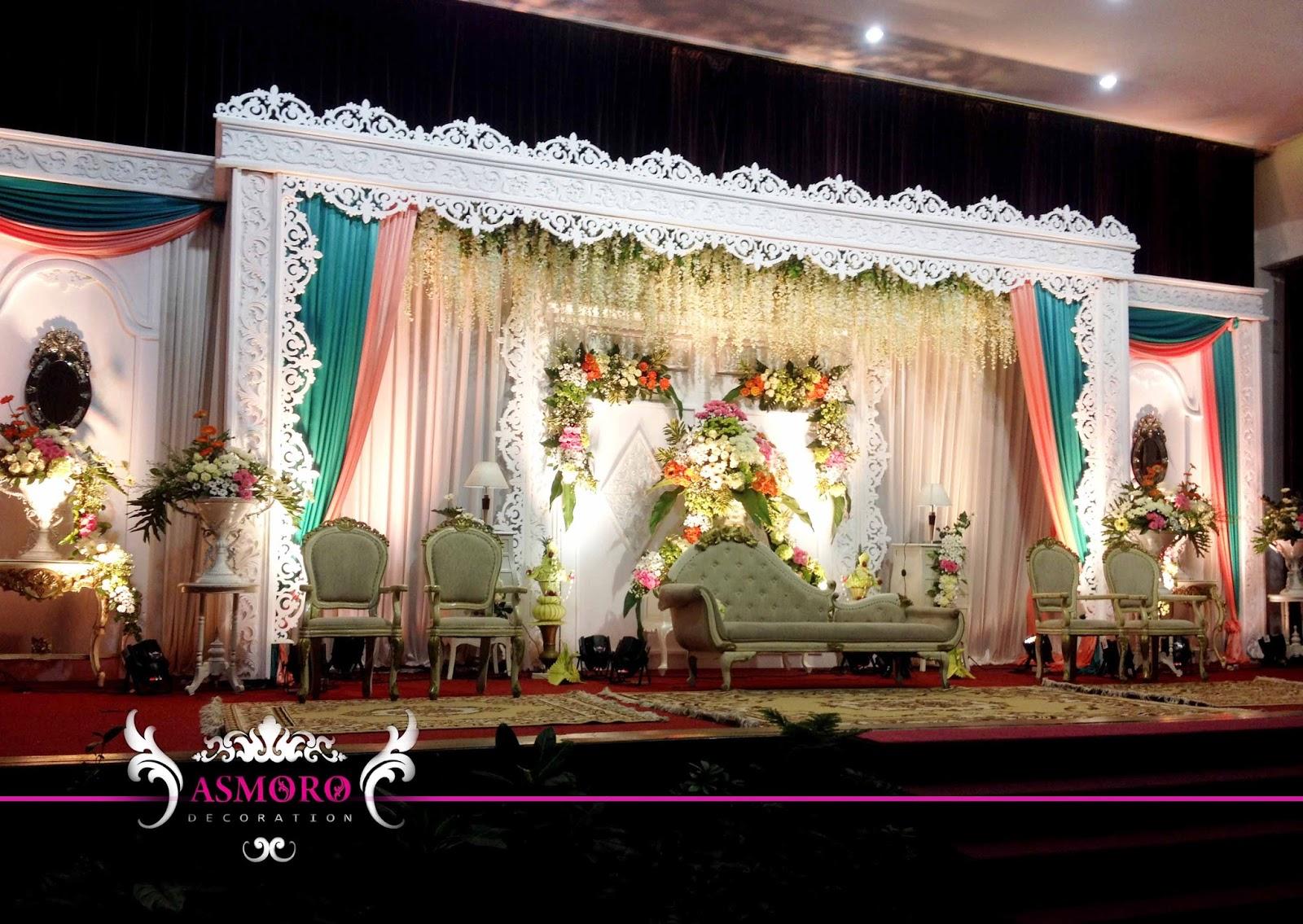 Dekorasi solo asmoro decoration dekorasi untuk mbak for Asmoro decoration