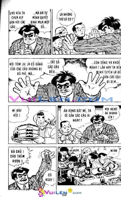 Siêu quậy Teppi chap 39 - Trang 65
