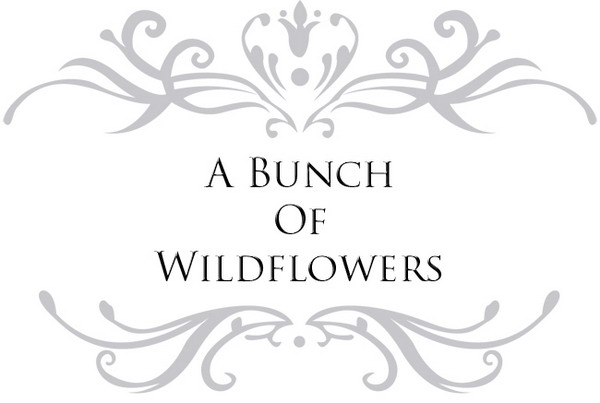 Bunch of Wildflowers-Sold Out