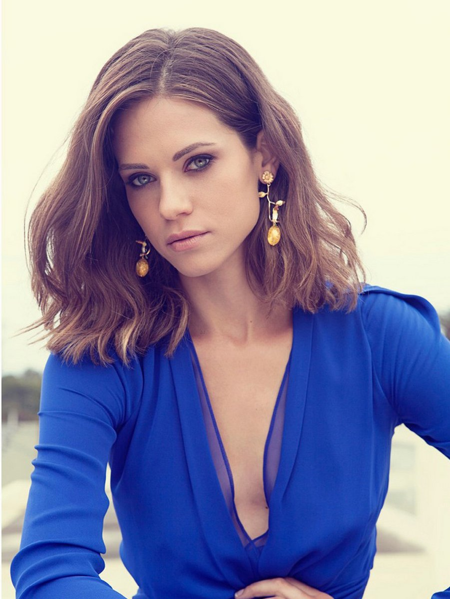 Lyndsy Fonseca   Bello Magazine August 2013 Browse More For Latest