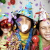 Aniversário Infantil: Festa Baile de Carnaval!