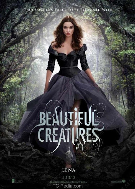 Beautiful Creatures 2013 CAM XViD - 26k