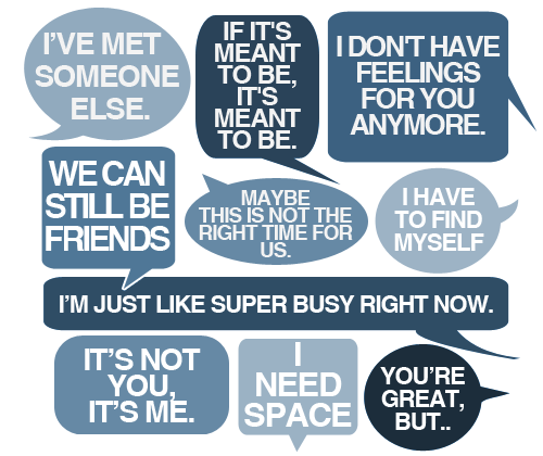 What to say when trying to get your ex back quotes