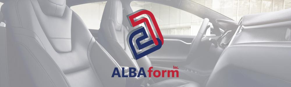 ALBAform