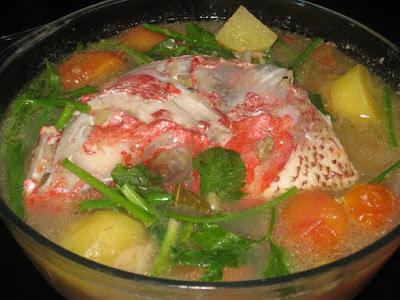 Aneka Resepi Sup Yang Lazat