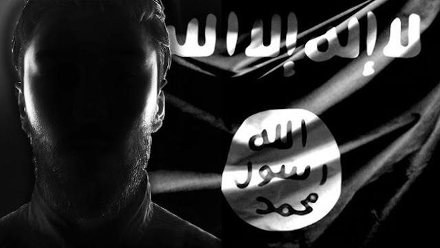 Juru Bicara ISIS Terluka Akibat Serangan Udara