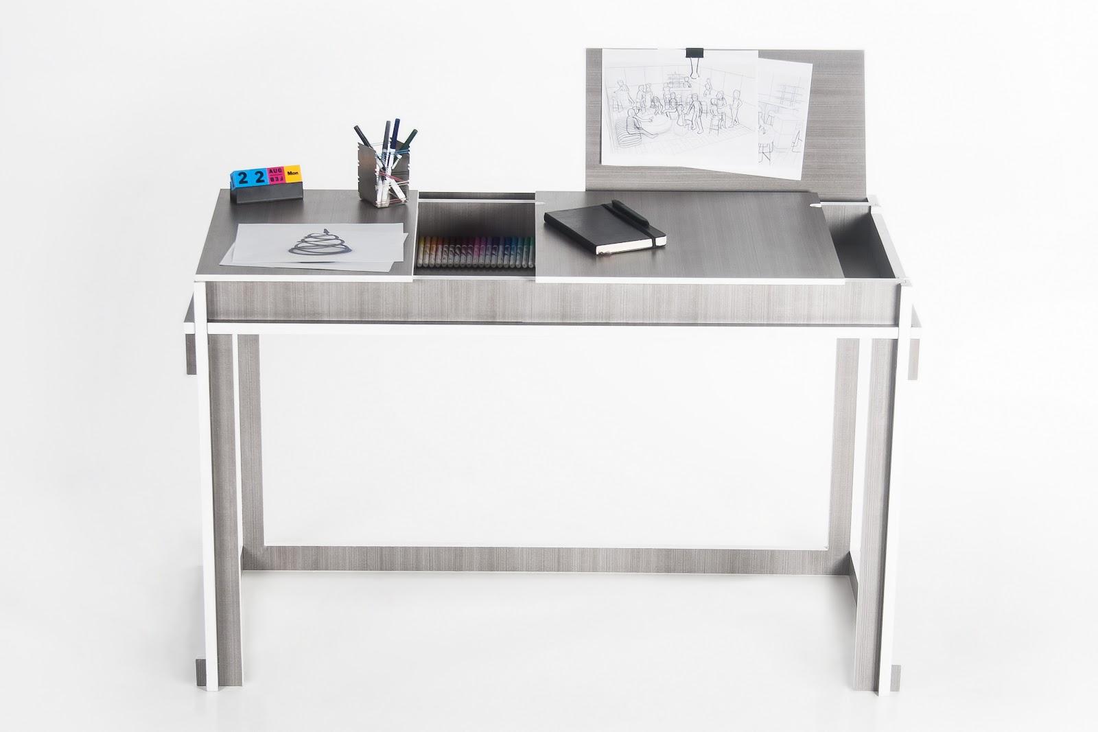 Nueva linea de mobiliario para peque os espacios Mobiliario para espacios reducidos