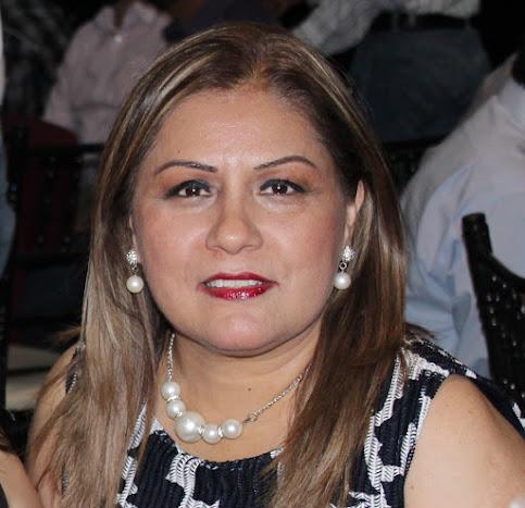 Dra. Aracely Mendivil Portillo