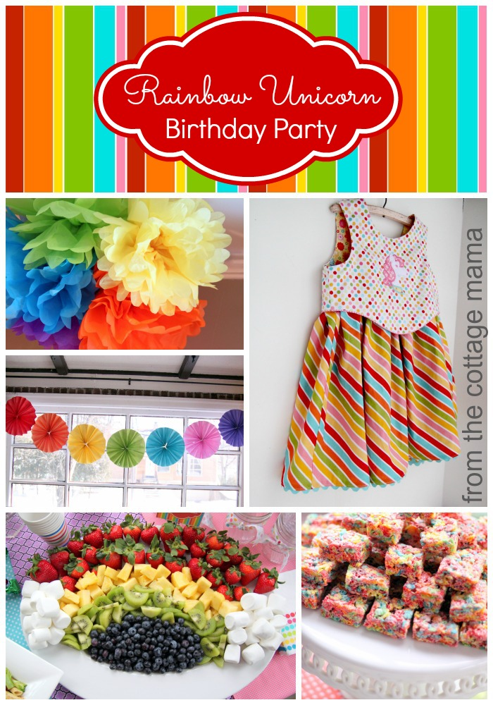 Rainbow Party Invitations can inspire you to create best invitation template