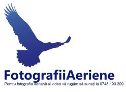 ® Fotografii Aeriene