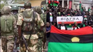 OPC Blows Hot, Fires Warning To Buhari Over Operation Python Dance