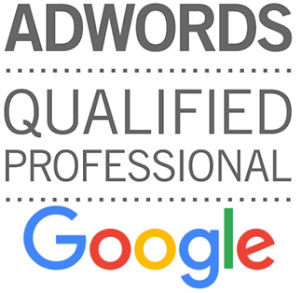 AdWords Certified Professional