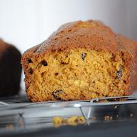 http://mikaelascorner.blogspot.se/2011/03/pumpkin-bread-recipe.html