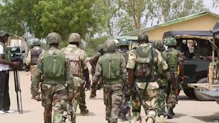 Biafra: Soldiers gave us human meat as Suya – Sobowale