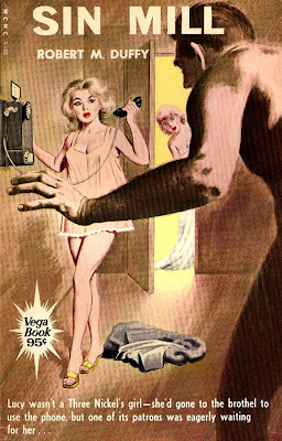 Novel Cover Girls