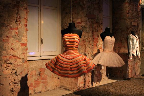 Museo del Diseño y la Moda de Lisboa