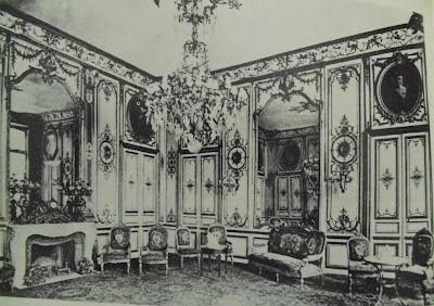 Sala de cha
