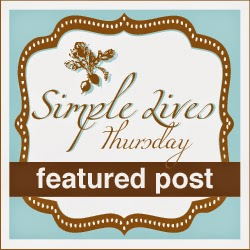 http://homespunoasis.com/simple-lives-thursday-196/