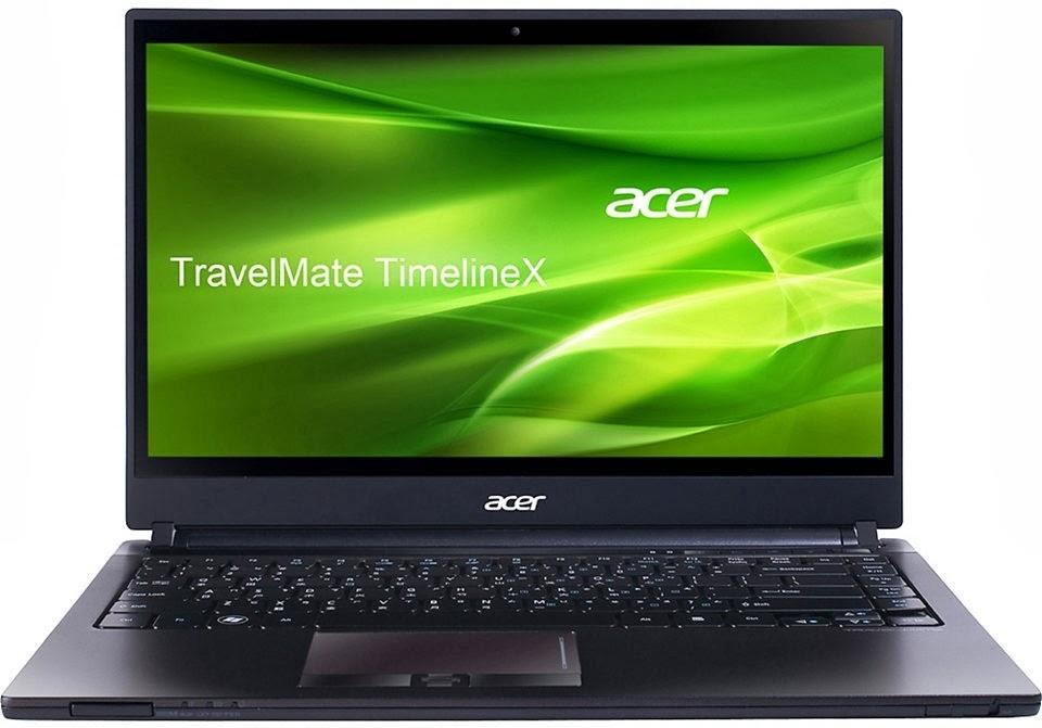 Acer TravelMate P633-M