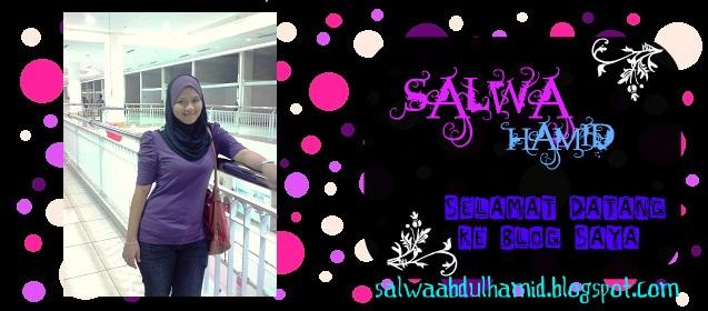 Salwa Hamid