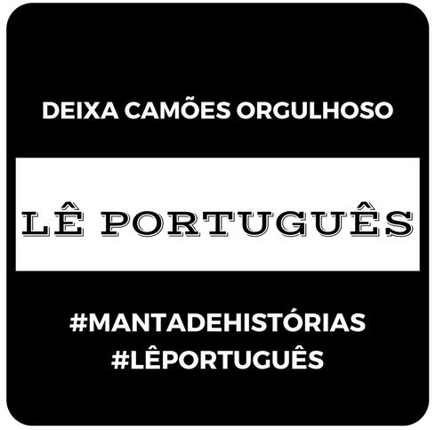 DESAFIO LÊ PORTUGUÊS