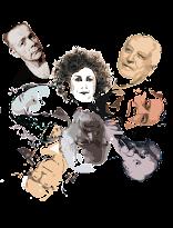 La Organización del Caos en el Arte  SEMINARIO —las condenadas de la estética posmoderna—