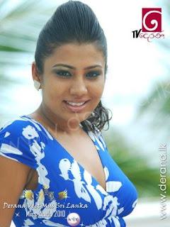 Deena Thissera hot