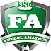 Fixture Torneo Senior Invierno 2015