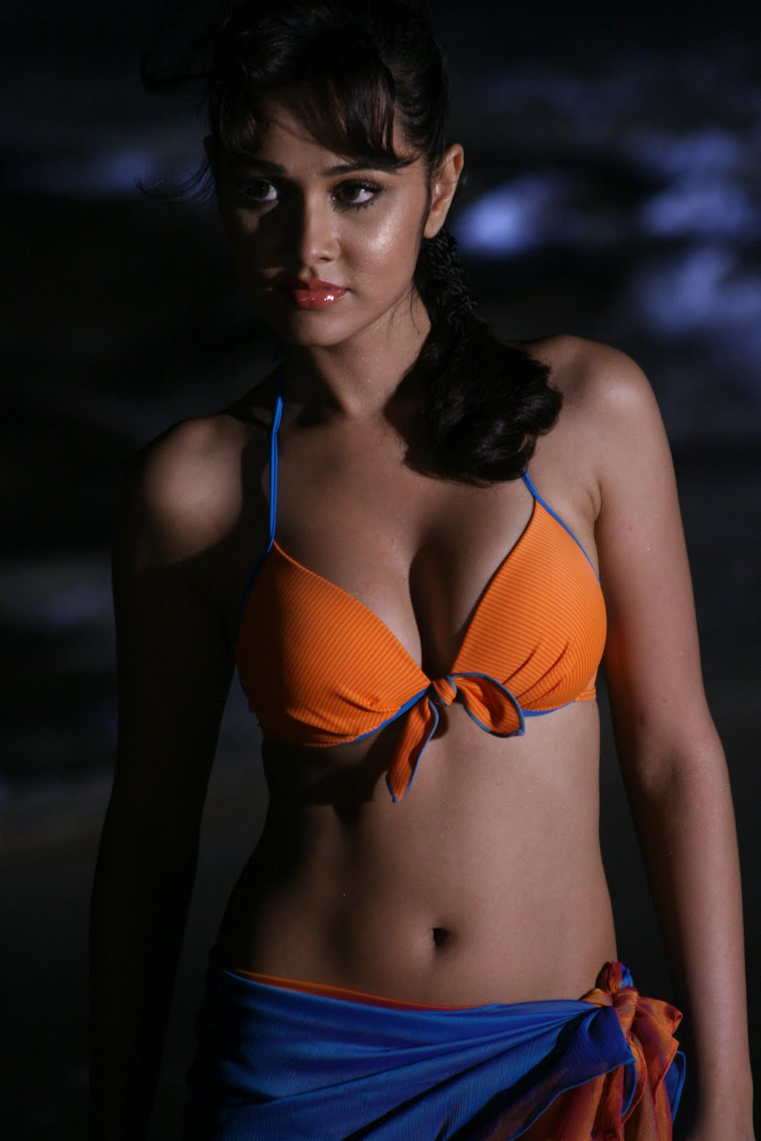 bollywood actress in bikini