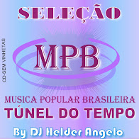 SELEÇÃO MPB TUNEL DO TEMPO
