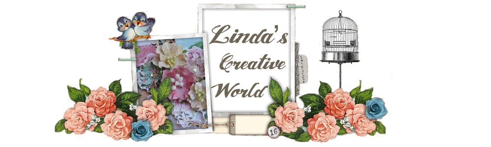 Linda Thompson Creative World