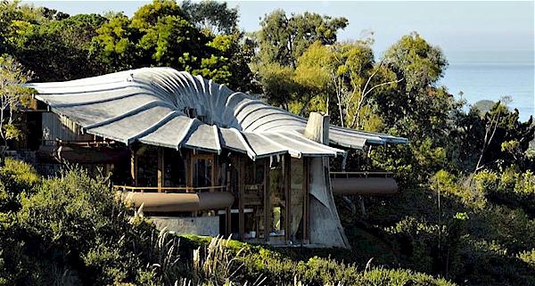 Eclectitude Ken Kellogg Yen Residence