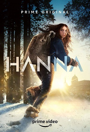 Hanna - 1ª Temporada Torrent Download