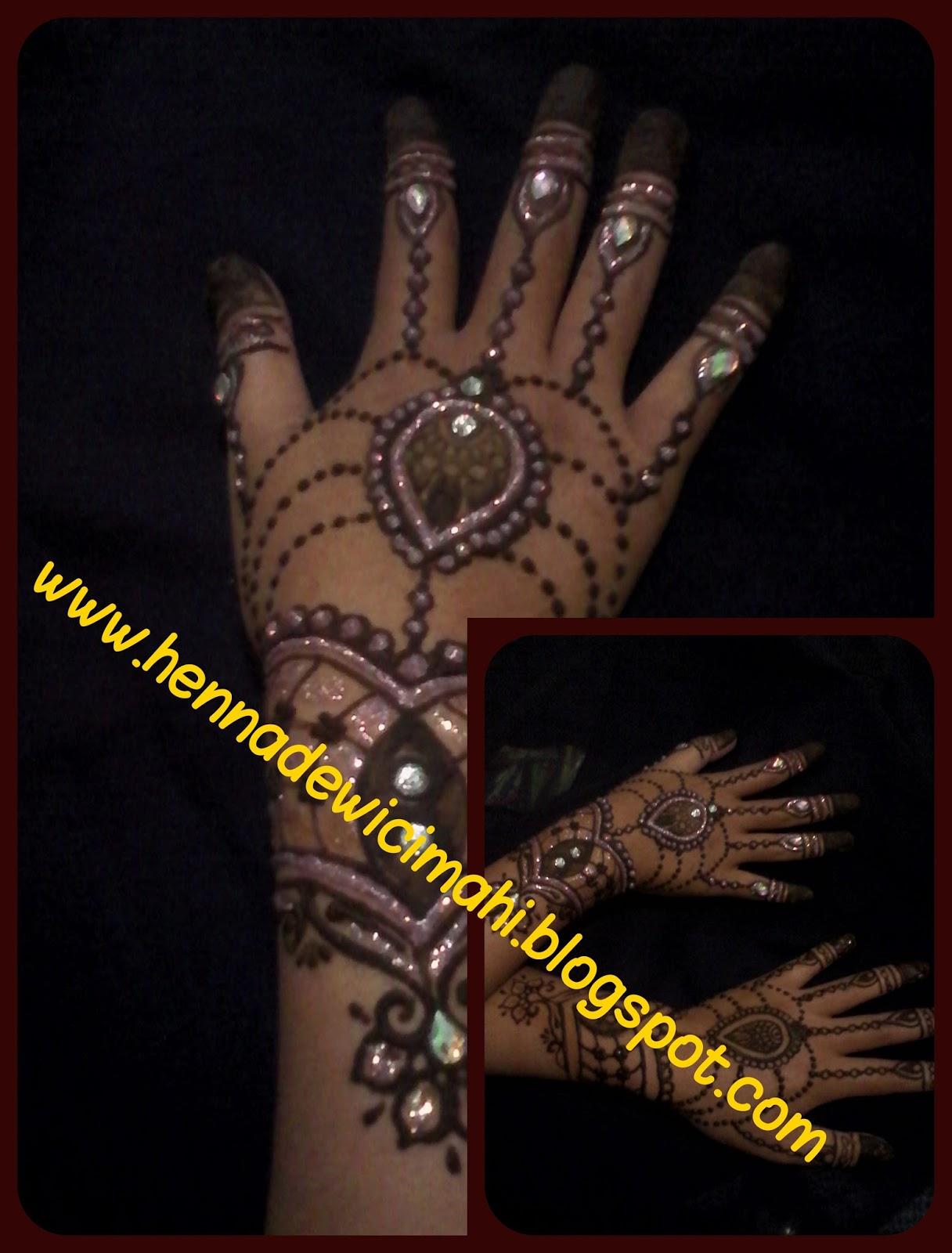 Henna Mehndi BandungCimahi Dan Sekitarnya