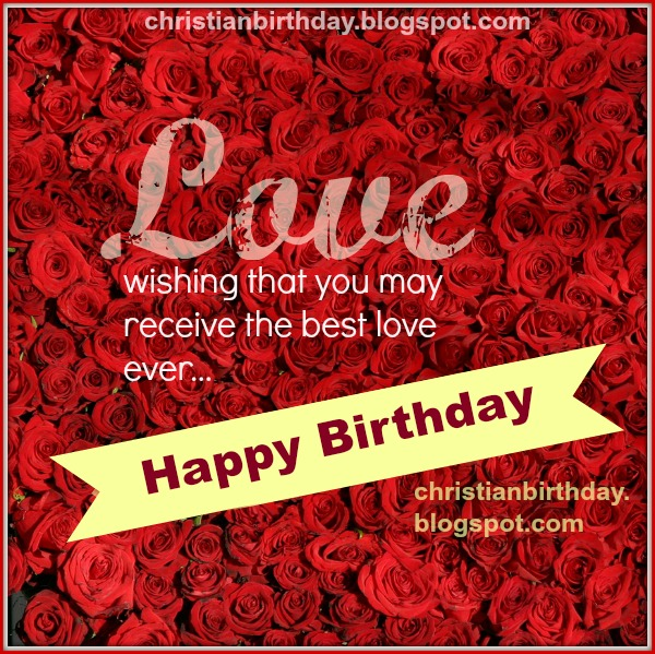 Birthday greetings for love birthday wishes birthday wishes for boyfriend m4hsunfo