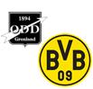 Odds BK Skien - Borussia Dortmund