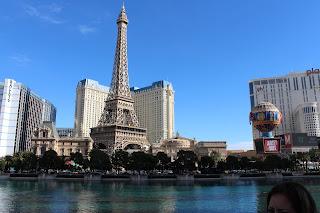 Las Vegas - Hotel 6