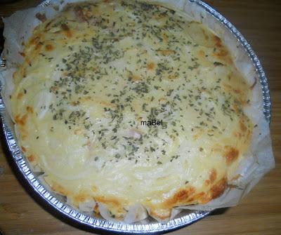 Torta de Pizza DSCN8618