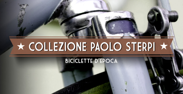 Collezione Paolo Sterpi