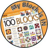 Quiltmakers 100 Blocks Magazine