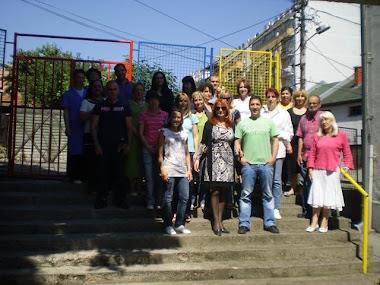 """Kolektiv osnovne škole """"Dušan Dugalić"""""""