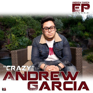 Andrew Garcia - Crazy Lyrics